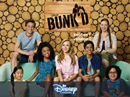 DISNEY BUNK'D YR 1 - Vol 1