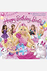 Happy Birthday, Barbie! (Barbie) (Pictureback(R)) Paperback