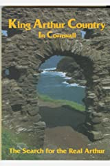 King Arthur country in Cornwall