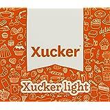 Xucker 100 Erythrit-Sticks als Zuckeralternative – light, 1er Pack (1 x 500 g)