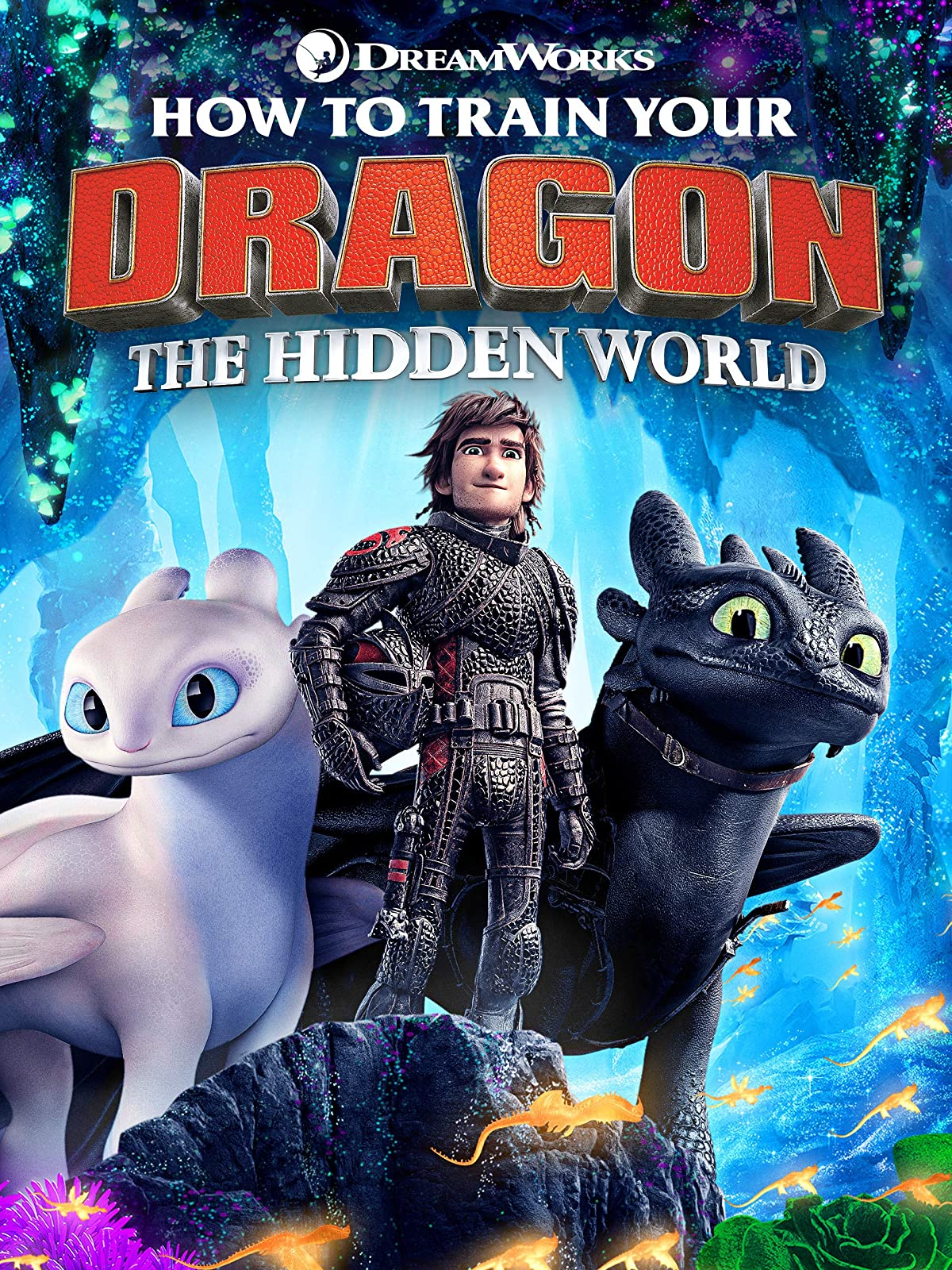 Watch How To Train Your Dragon Prime Video
