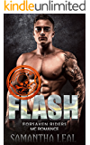 FLASH (Forsaken Riders MC Romance Book 15)