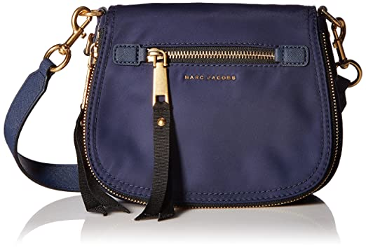 1f8130eaedd5 Amazon.com  Marc Jacobs Trooper Small Nomad