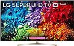 LG Electronics 65SK9500 65-Inch 4K Ultra HD Smart LED TV (2018