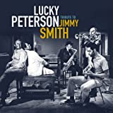 Tribute To Jimmy Smith [VINYL]