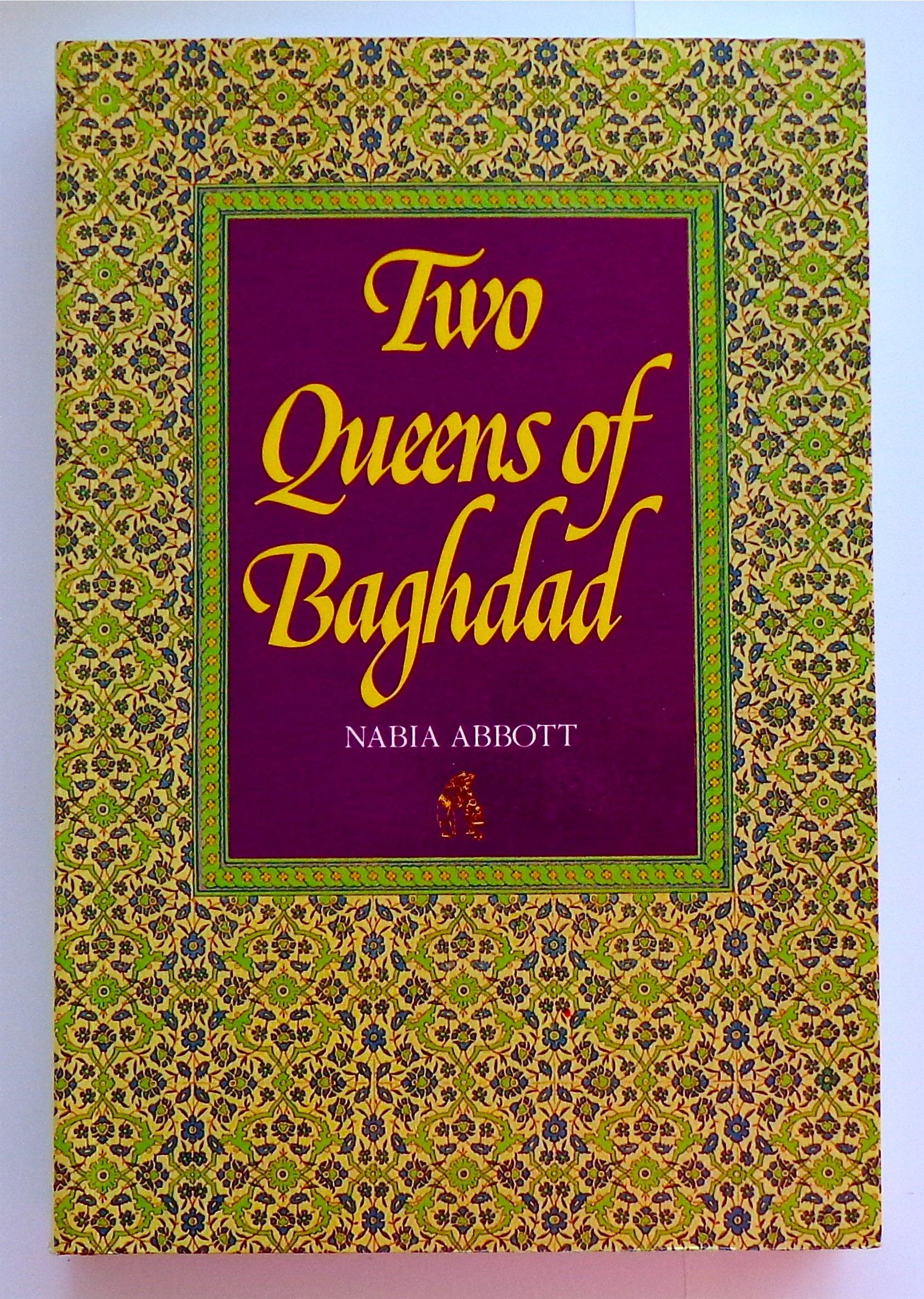 Download Two Queens of Baghdad pdf epub