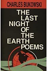 The Last Night of the Earth Poems Kindle Edition