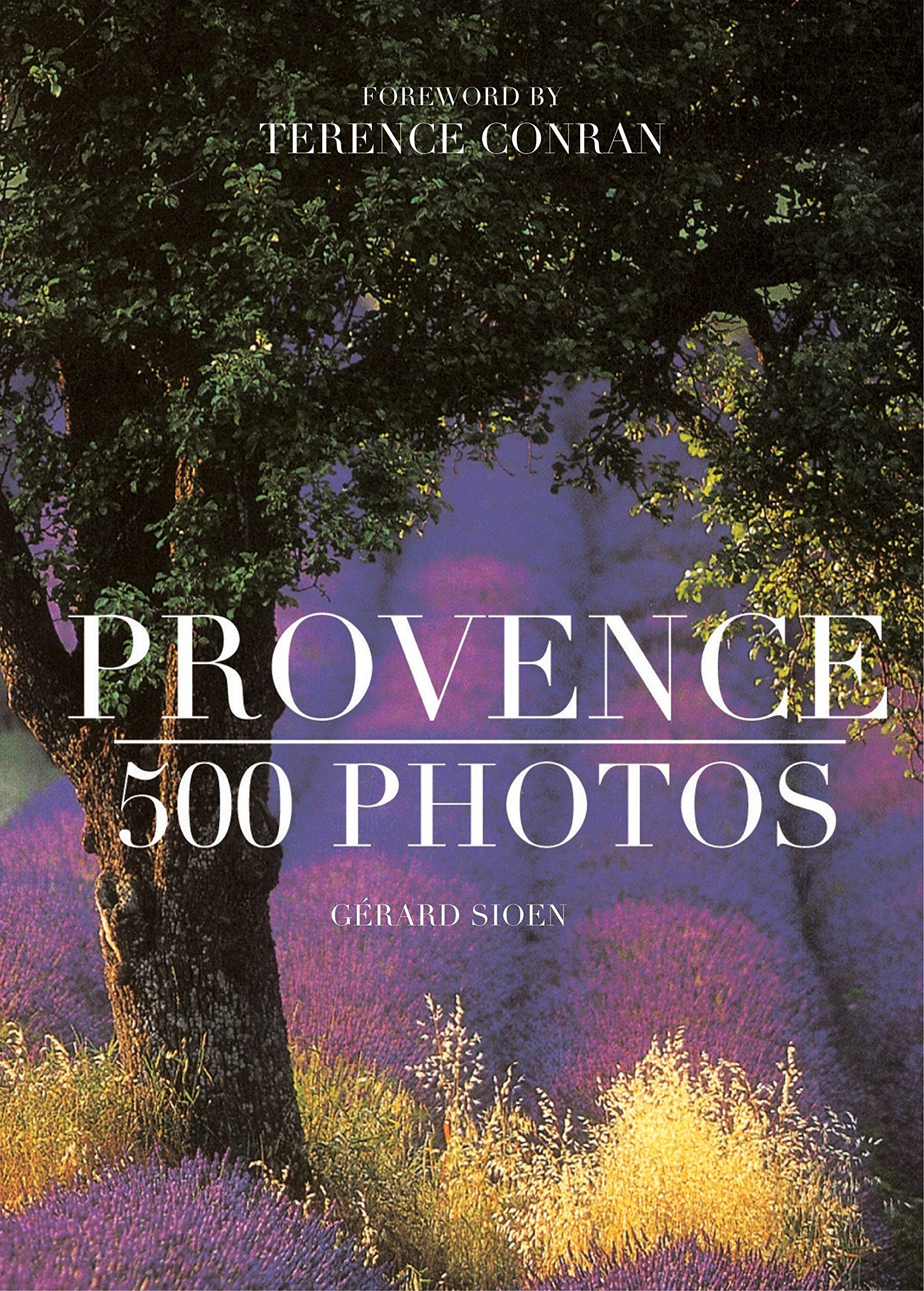 Download Provence: 500 Photos pdf epub