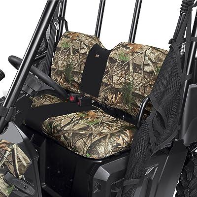 Classic Accessories Next Vista G1 Camo QuadGear UTV Bench Seat Cover: Automotive