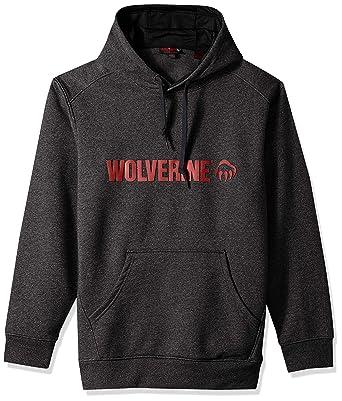 83ef7af2fd5 Amazon.com: Wolverine Men's Marauder Hoody: Clothing