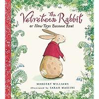 The Velveteen Rabbit (Nosy Crow Classics)
