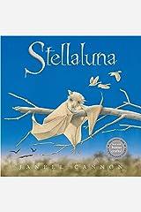Stellaluna 25th Anniversary Edition Kindle Edition