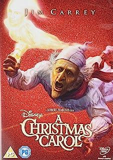 a christmas carol dvd - A Christmas Carol Movie 1999