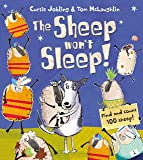 The Sheep Won't Sleep