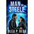 Man of Steele (Daggers & Steele Book 10)