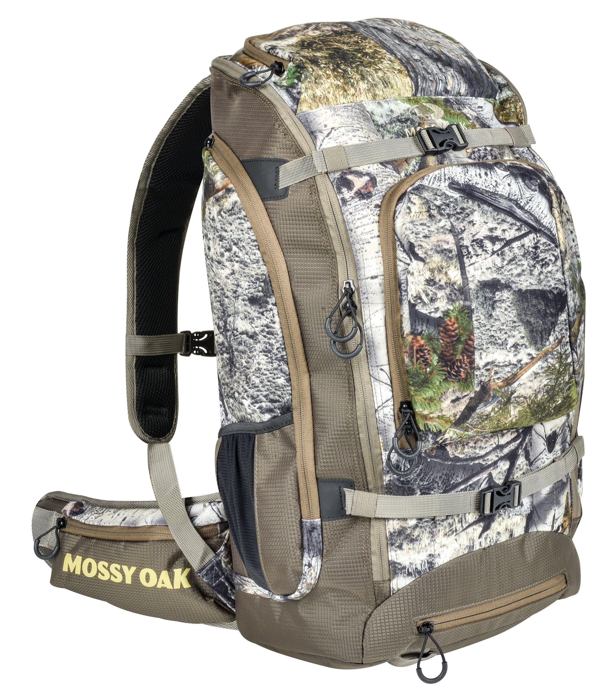 Mossy Oak Knuckleboom Technical Pack, Mossy Oak Mountain Country