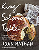 King Solomon's Table: A Culinary Exploration of Jewish Cooking from Around the World: A Cookbook