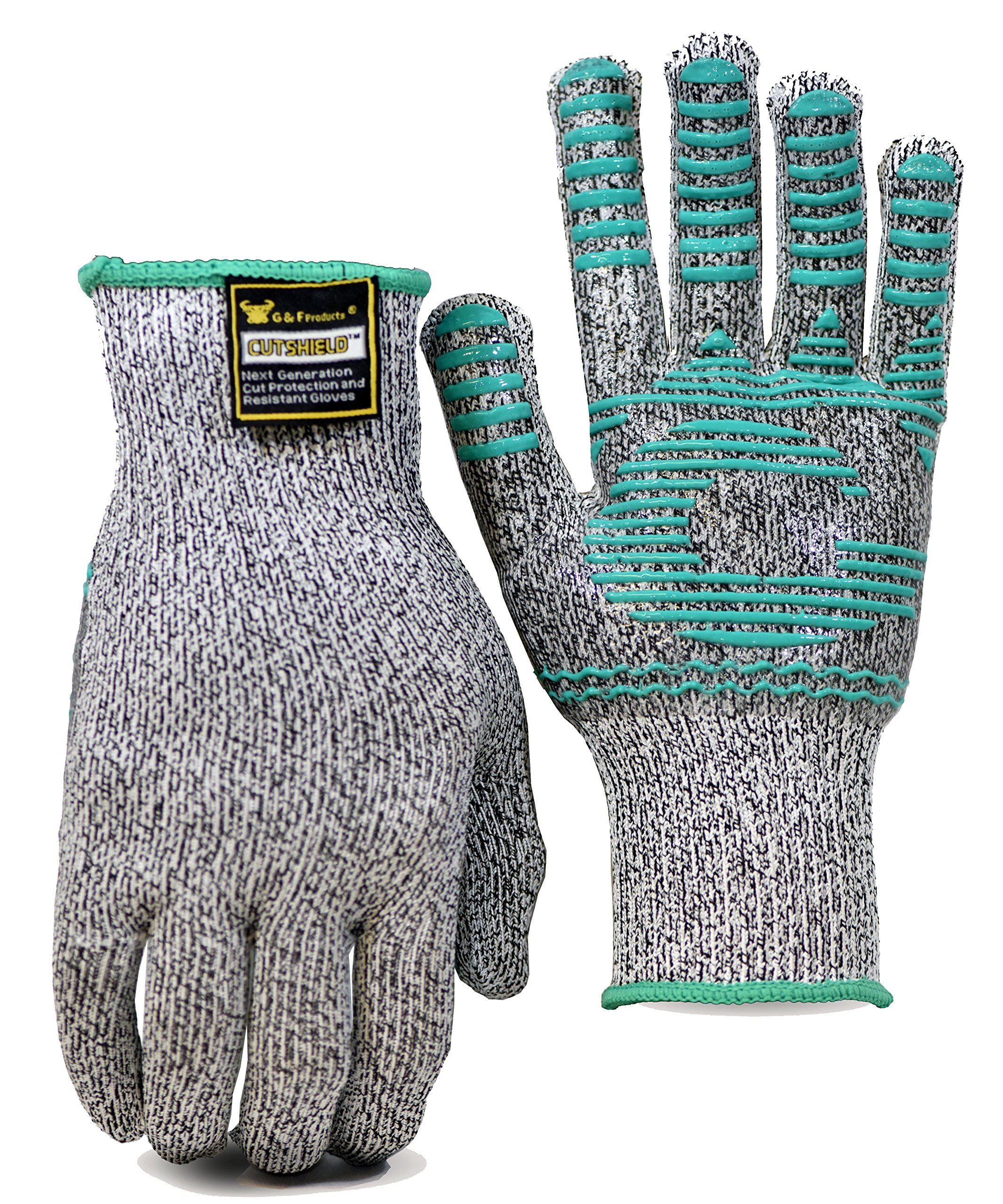 Best Rated in Cut Resistant Gloves & Helpful Customer Reviews ...