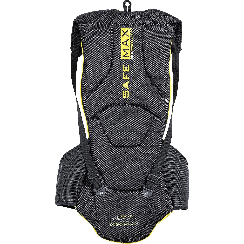 Safe-Max® Espaldera protectora con enganche delantero 2.0 Safe Max