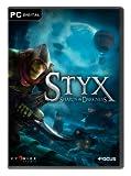 Styx: Shards of Darkness [Online Game Code]