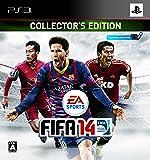 【Amazon.co.jp限定】FIFA 14 ワールドクラスサッカー Collector's Edition (特製 adidas® EA SPORTSTM グライダーボール&スチールブックケース&DLC各種 同梱) - PS3