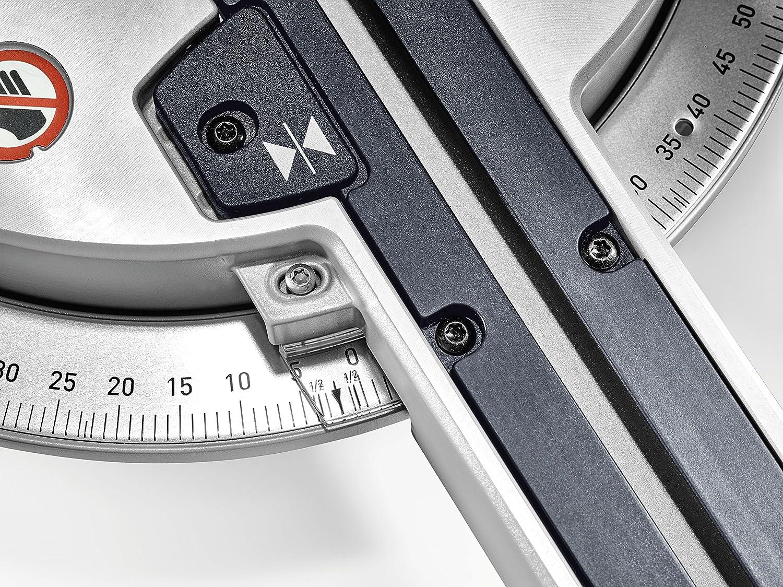 240/V de Festool deslizante KS 60 E-SET GB KAPEX Sierra tronzadora 561729