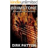 Brimstone: V Plague Book 16