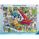 Ravensburger 06768 - Rettungseinsatz