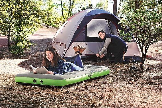 Bestway 67619 colchón Hinchable Colchón Individual Niño/niña ...