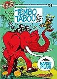 Spirou et Fantasio, tome 24 : Tembo tabou