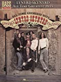 Lynyrd Skynyrd - All Time Greatest Hits (Bass Recorded Versions)