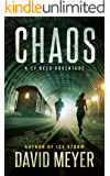 Chaos (Cy Reed Adventures Book 1)