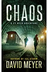 Chaos (Cy Reed Adventures Book 1) Kindle Edition