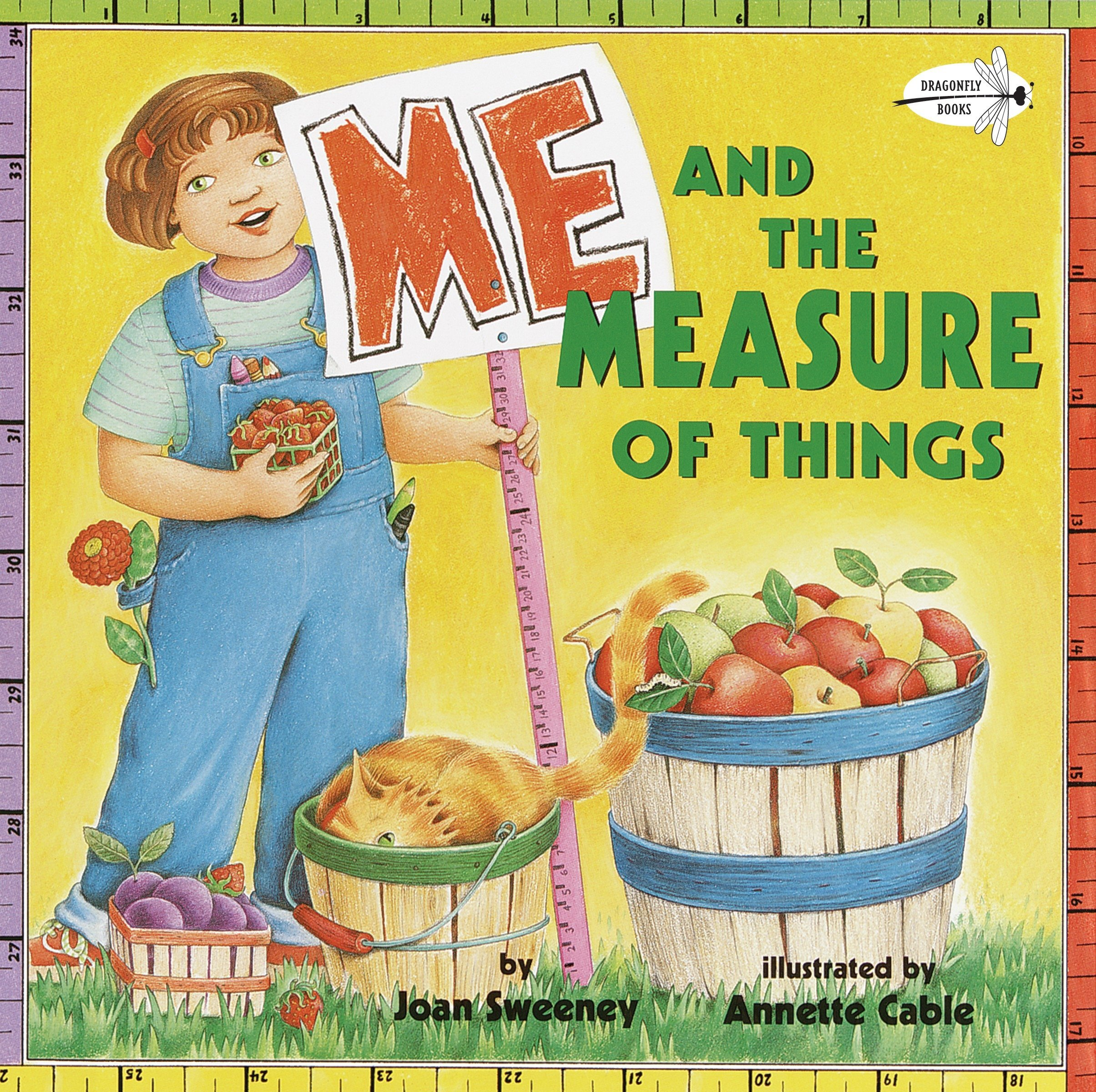 Me and the Measure of Things ebook