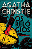 Os relógios (Portuguese Edition)