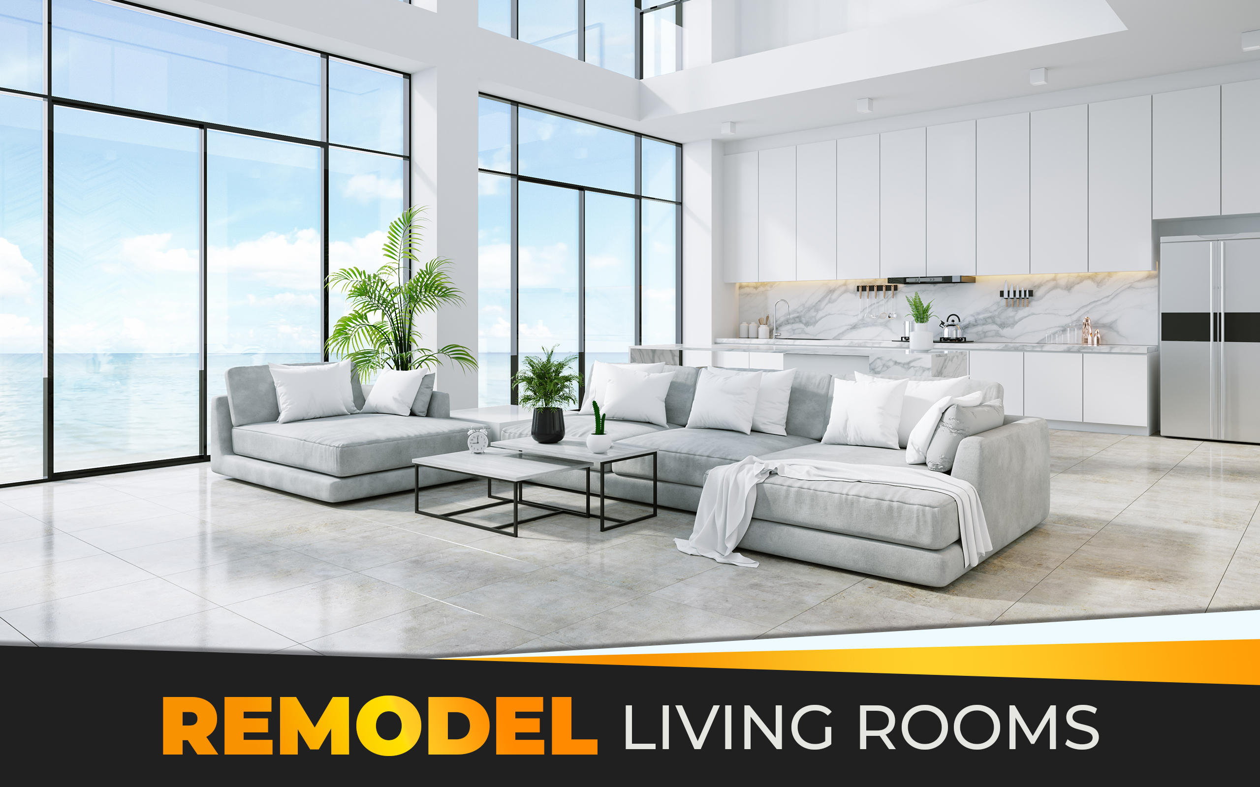 Amazon Com Home Design Dreams Design Makeover Decorate Build Create Your Dream House Games Appstore For Android