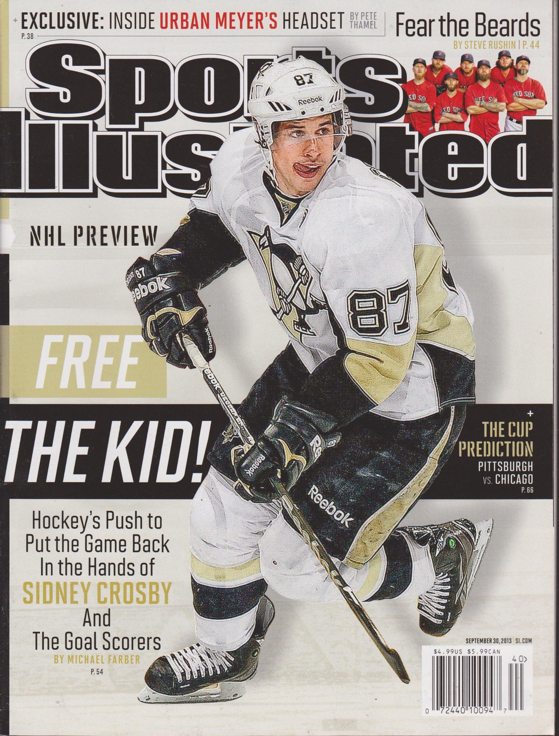 Download Sports Illustrated Magazine September 30 2013 pdf