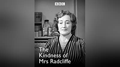 The Kindness of Mrs. Radcliffe