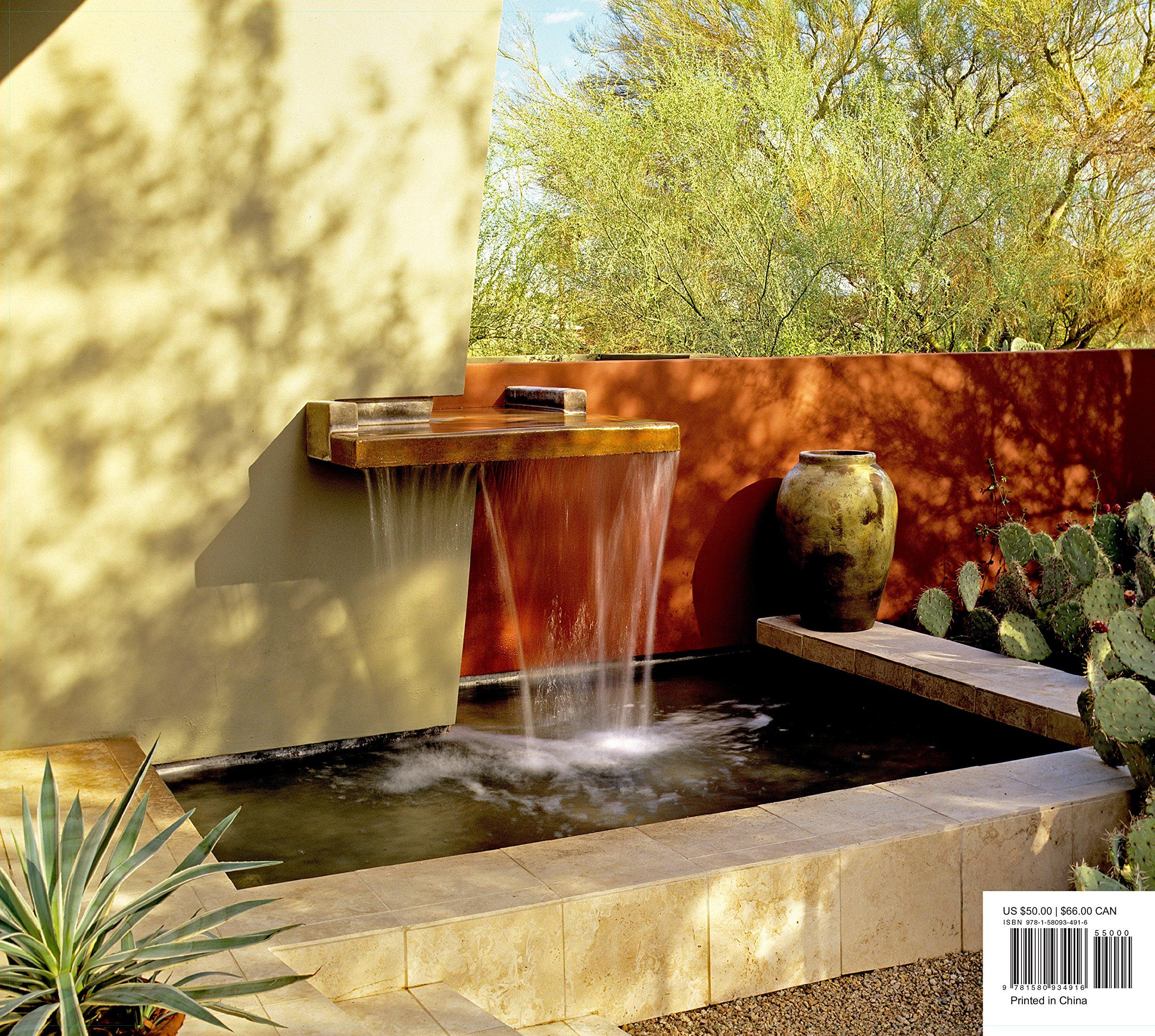 Desert Gardens of Steve Martino: Caren Yglesias, Steve Gunther, Obie ...