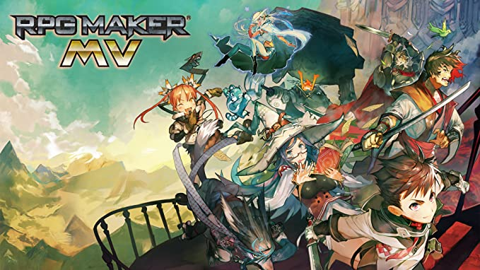 RPG Maker MV [Download]