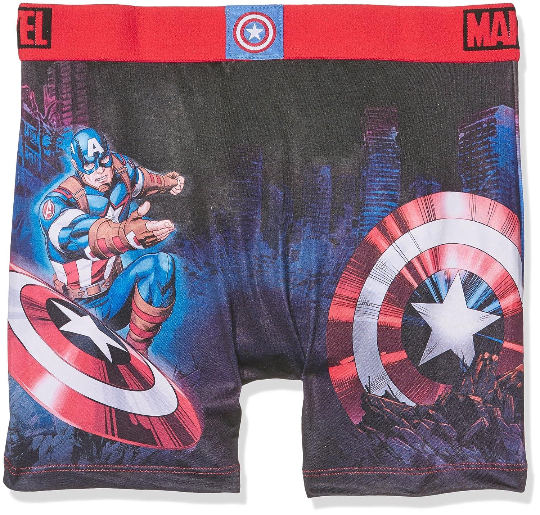 Freegun Marvel Herren Boxershorts Boxer Packx5, Mehrfarbig (Multicolor A2),  Medium: Amazon.de: Bekleidung