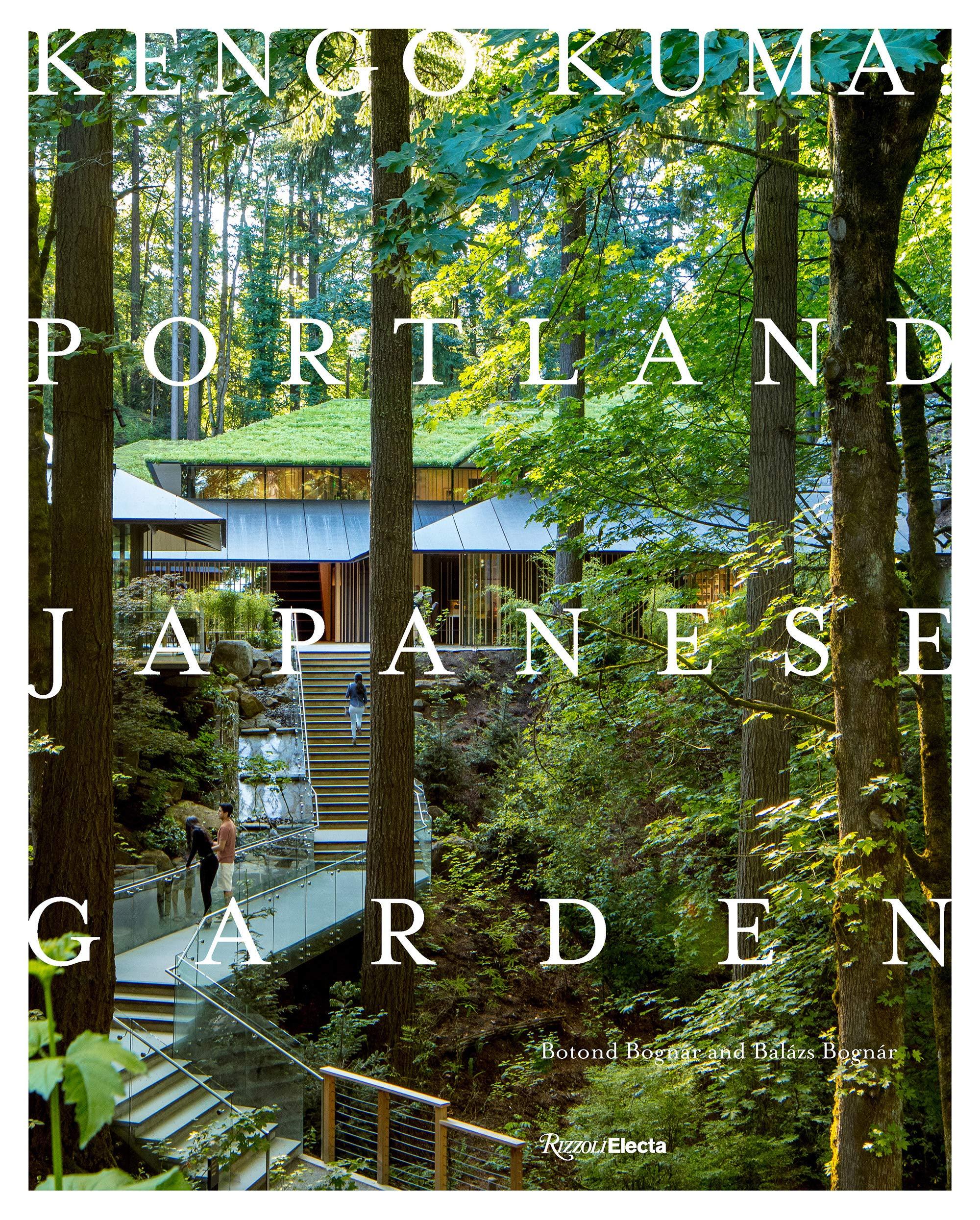 Kengo Kuma Portland Japanese Garden Bognar Botond Bognar