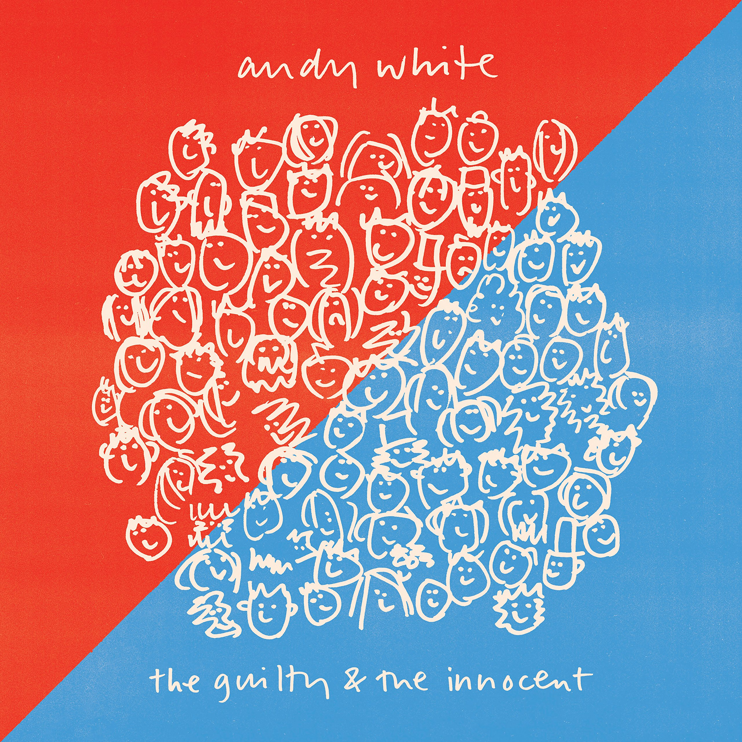 Andy White - Guilty & the Innocent (United Kingdom - Import)