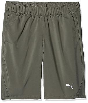 2bca4e0c5e788 Puma Gym Woven Shorts Pantalón