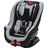 Graco Size4Me 65 Convertible featuring Rapid Remove Car Seat - Matrix, One Size