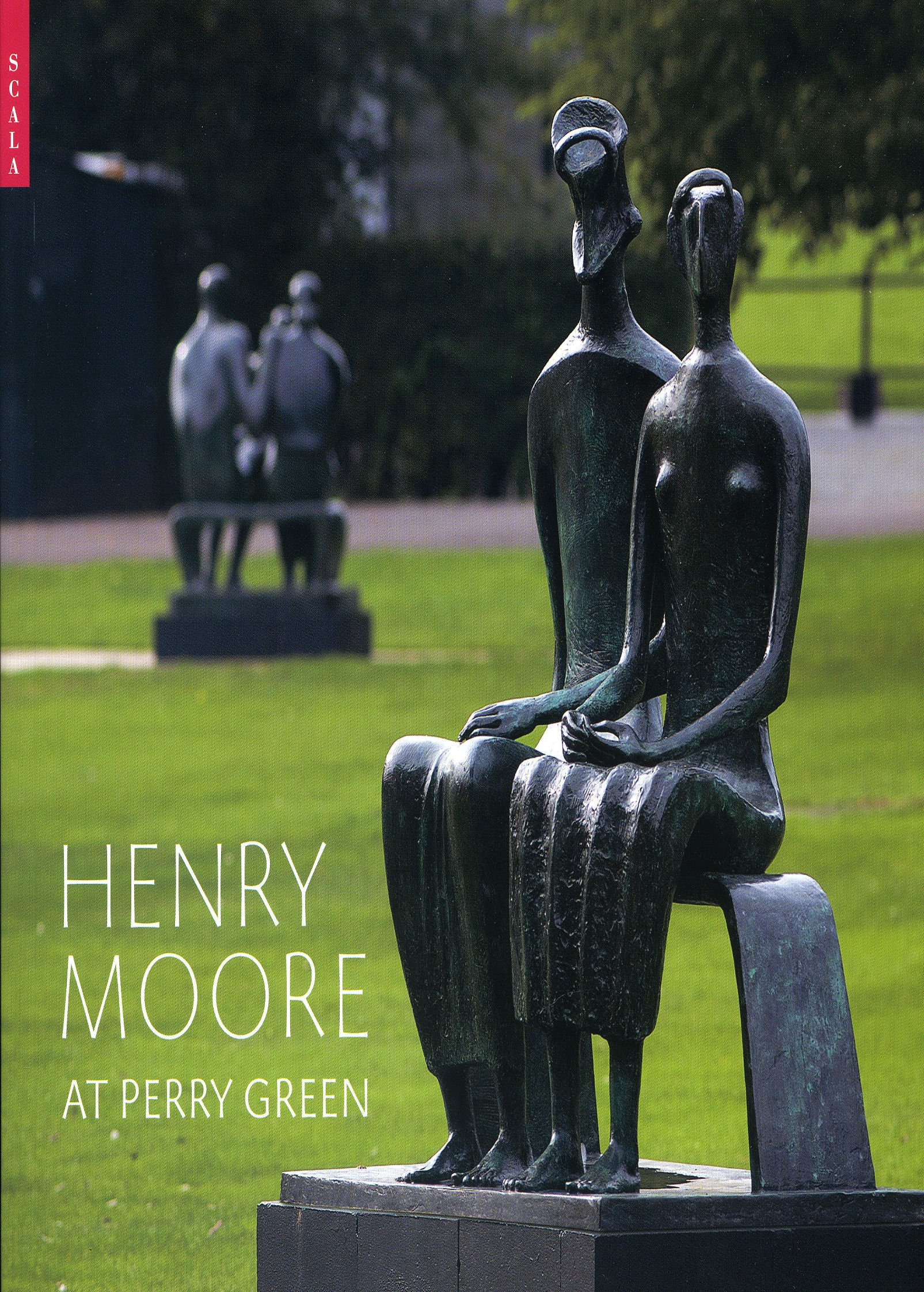 Read Online Henry Moore at Perry Green PDF Text fb2 ebook