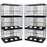 YML Small Breeding Cages, Pack of 6