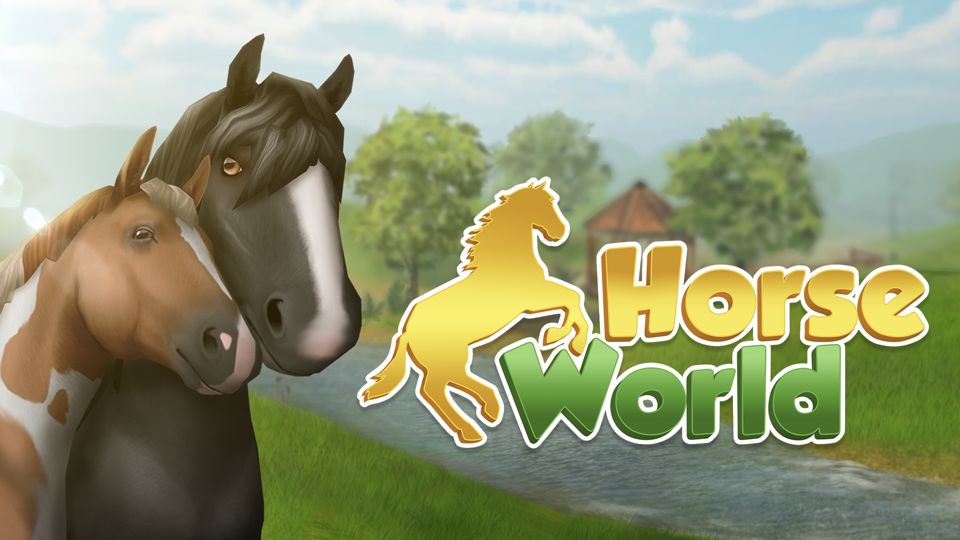 Amazon Com Horseworld My Riding Horse Appstore For Android