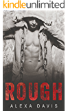 Rough (A Holiday Bad Boy Sports Romance Love Story)