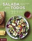 Salada Para Todos. Deliciosas Refeições Completas